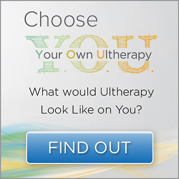 Choose Your Own Ultheraphy
