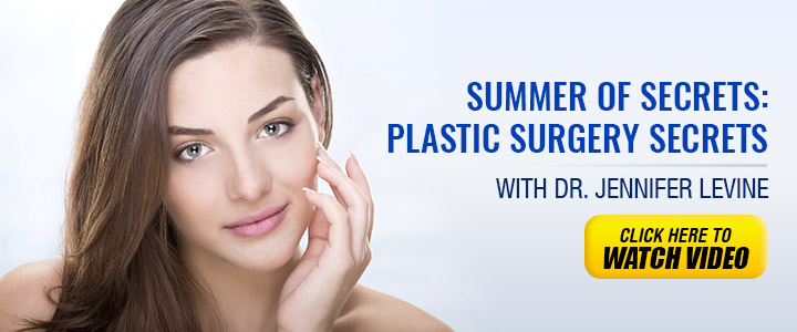 Summer of Secrets: Plastic Surgery Secrets