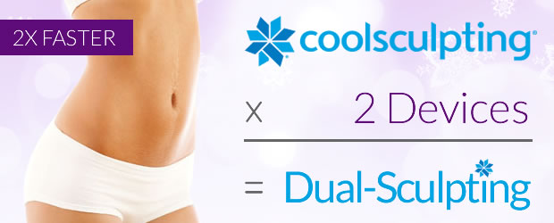 Celebrate the New Year with coolsculpting