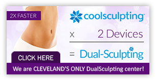 Dermatologist Cleveland - COOLSCULPTING