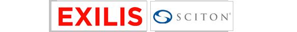 Coolsculpting Exilis Sciton Logos