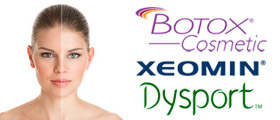 Dermatology Cleveland - Botox/Dysport/Xeomin & All Dermal Fillers