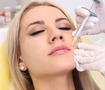 Are dermal fillers an appropriate alternative to plastic surgery for Cleveland area patients?