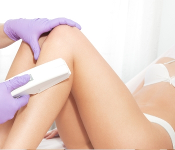 What Cleveland area patients can expect before, during, and after laser hair removal treatments