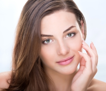 Healthy, younger looking skin with Profractional Laser Treatment in Cleveland, OH