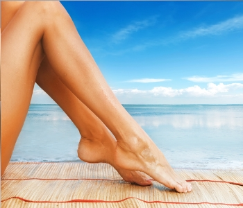 Cleveland area patients enjoy safe and easy removal of spider veins with VEINGOGH technology
