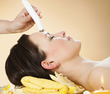 Chagrin Falls, OH residents discover the benefits of facial treatment