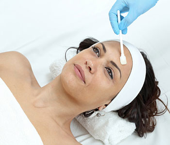 Patients find specialized services offered by a medical spa near Chagrin Falls, OH