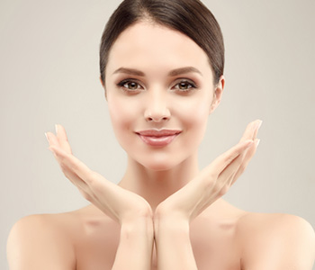 What can I expect during my laser skin resurfacing treatment in Chagrin Falls area