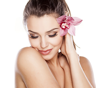 Who is a candidate for laser hair removal in Cleveland OH area