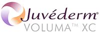 Jueverderm Voluma logo