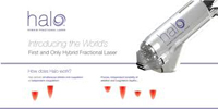 First and Only Hybrid Fractional Laser